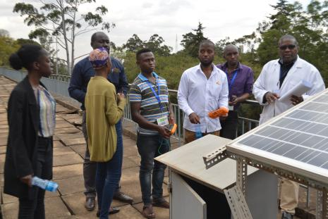 Solar Energy Research Group